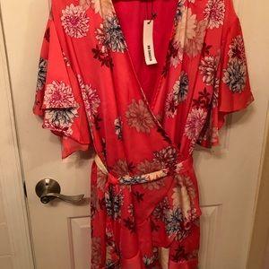 Brand new BB Dakota dress